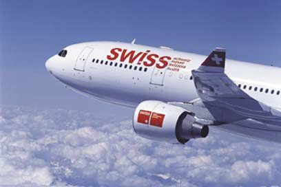 Swiss-avion