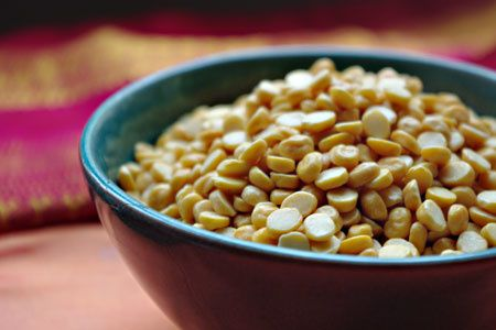 chana_dal pois chiches indiens