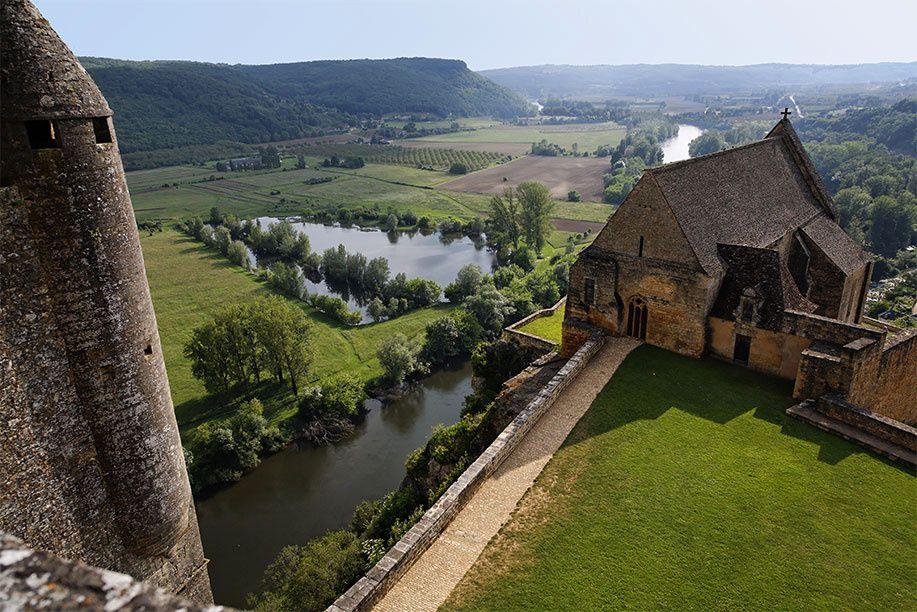 Beynac sur Dordogne