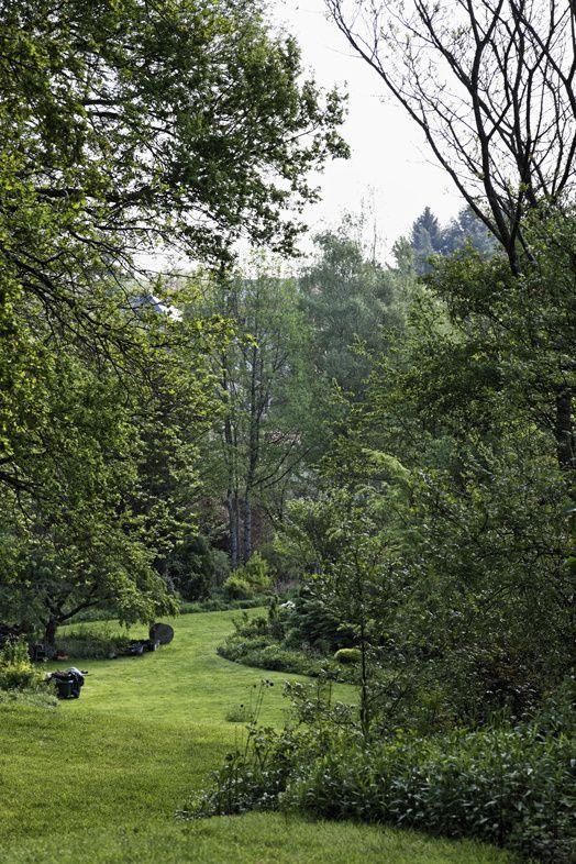 Le Jardin de Liliane 1