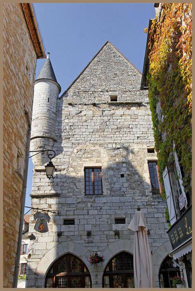 Quercy - Martel