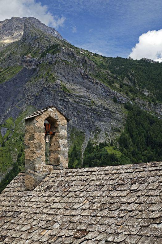 Dans les Hautes-Alpes Champsauriennes