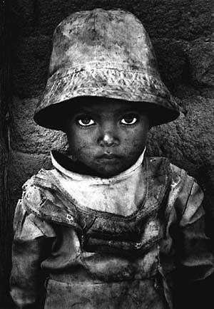 Grand photographe Malgache