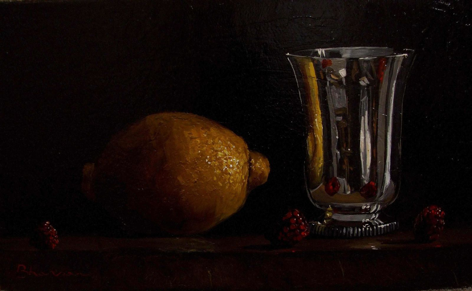 Timbale et citron 2009