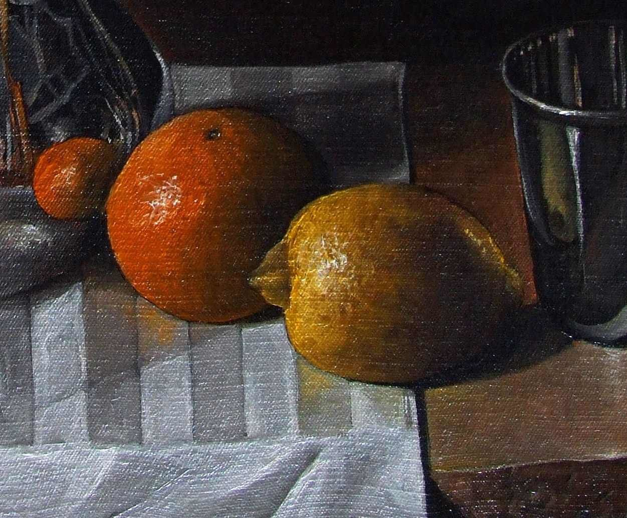argenterie, citron et orange HT 21 02 09 - Copie
