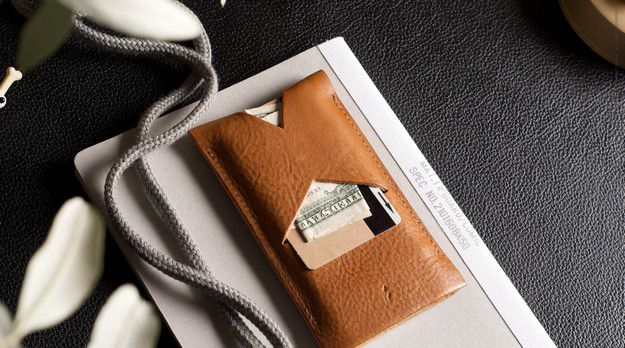 Hard Graf iPhone card case heritage collection (2)