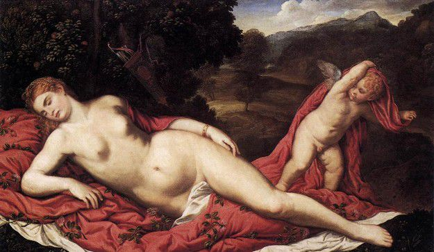 Paris-Bordone-Sleeping-Venus-with-Cupid.JPG