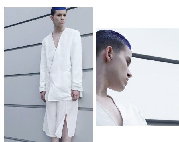 JA, Jelena Aleksic men collection called JAM-4 SS 2013 13