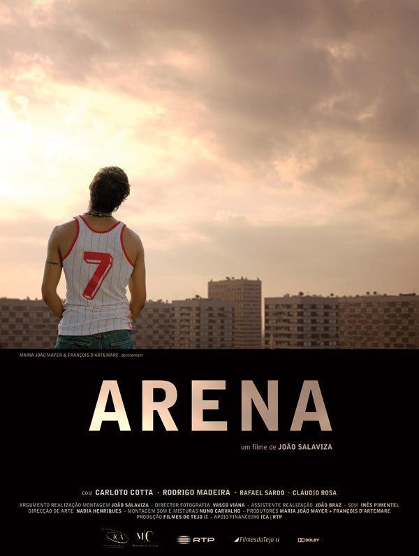 arena by joao salaviza palme d'or du court metrage festival de cannes