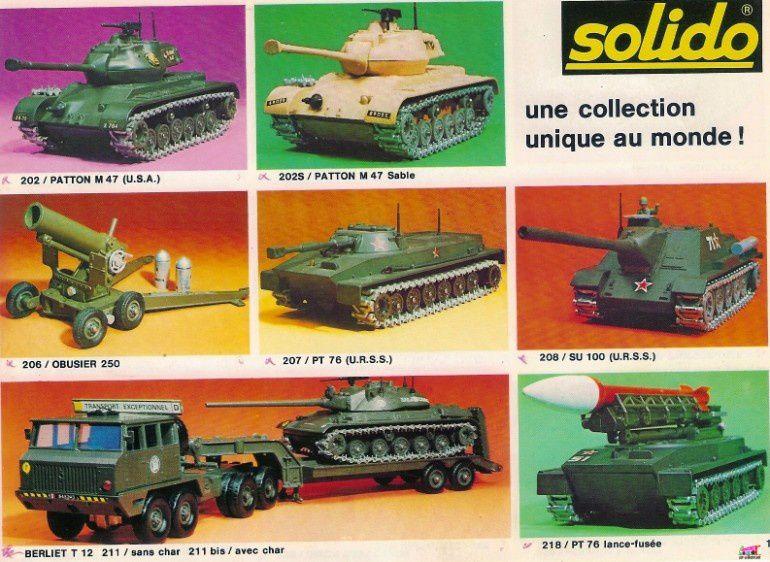 catalogue-solido-1976-p13-patton-sable-obusier