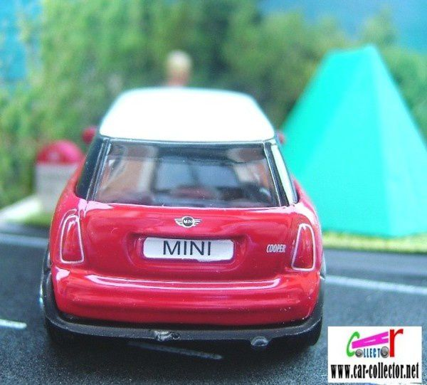 austin-mini-cooper-welly-ref-n-2069