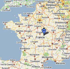 Plan Gay Haute-Loire (43)