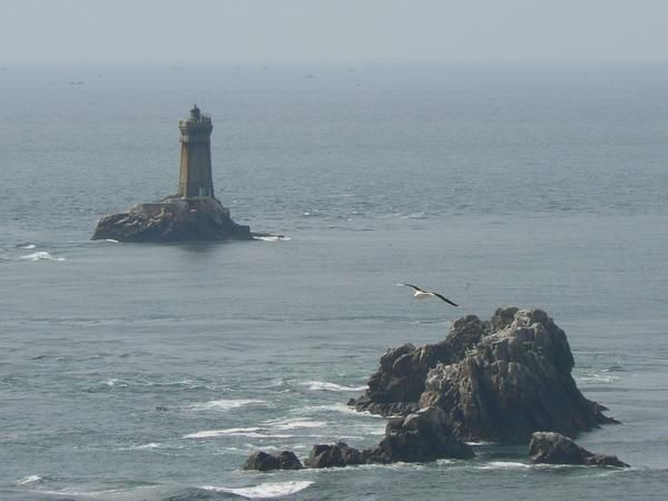 Phare de la Vieille