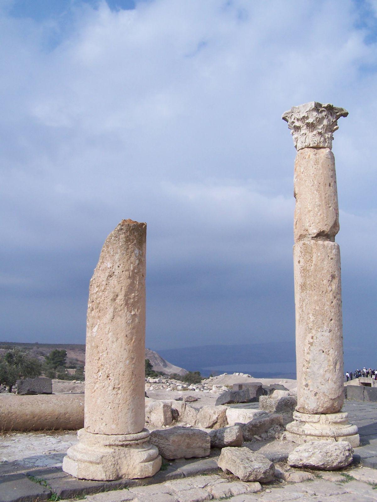 La Jordanie : dépaysement et découvertes de Jérash à Pétra et au désert de Wadi Rum... 20
