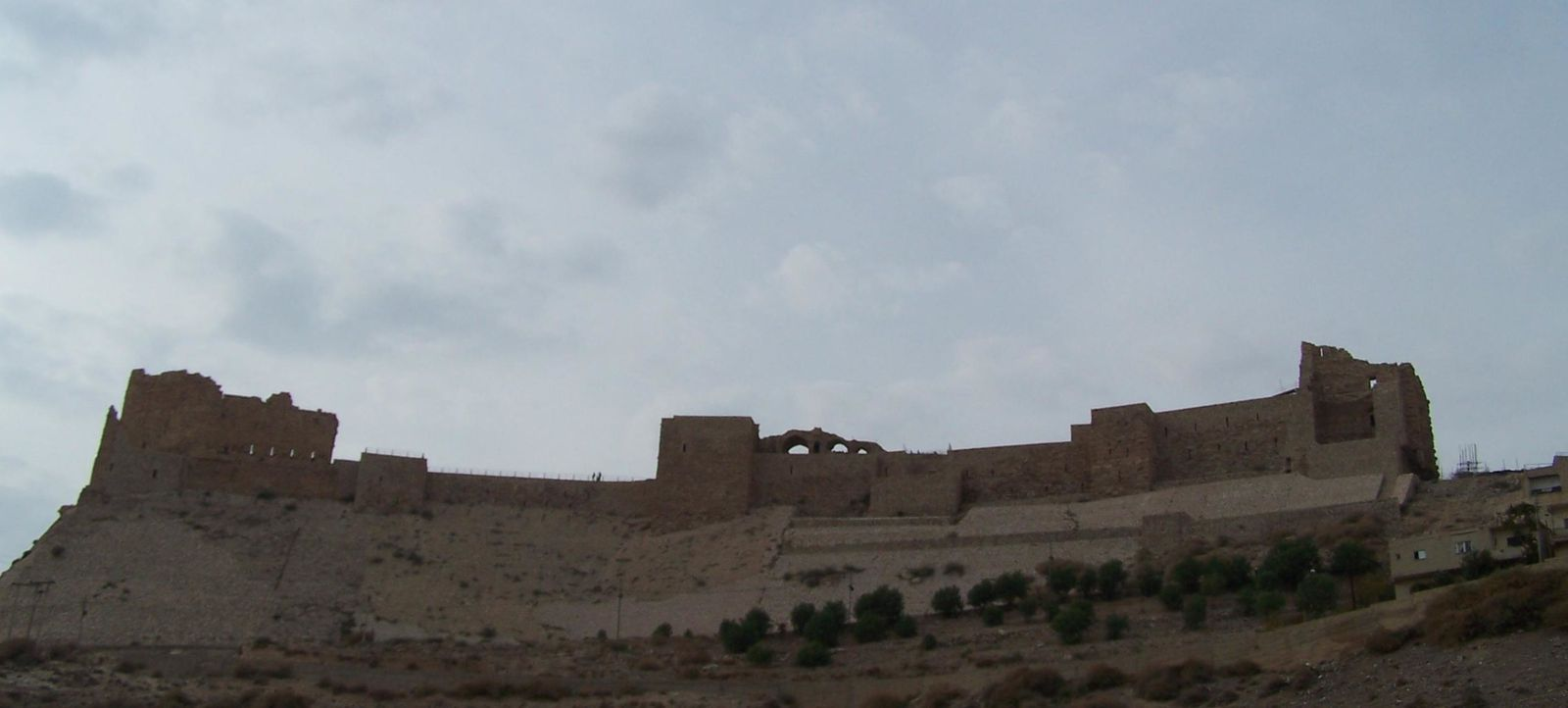 La Jordanie : dépaysement et découvertes de Jérash à Pétra et au désert de Wadi Rum... 16