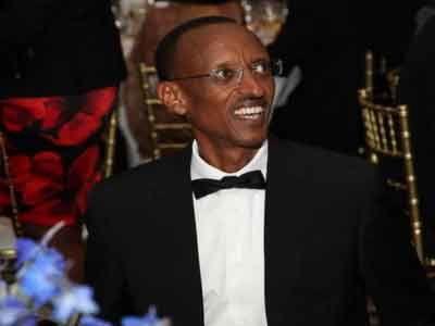 Kagame sapé