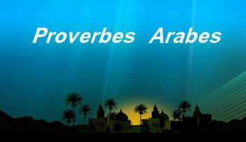 PROVERBES-ARABES