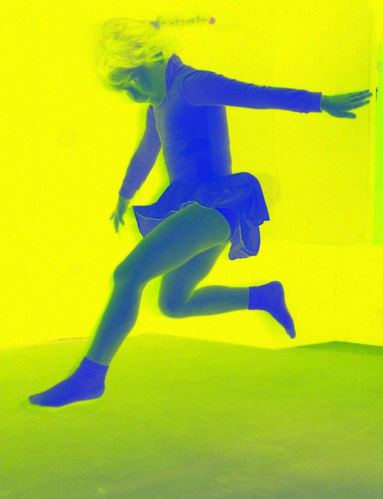 """""""Grands sauts en couleurs"""" / Photos"""