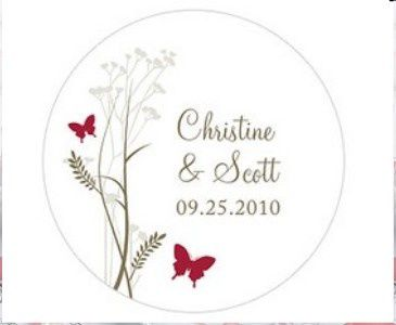 sticker-mariage-theme-papillon