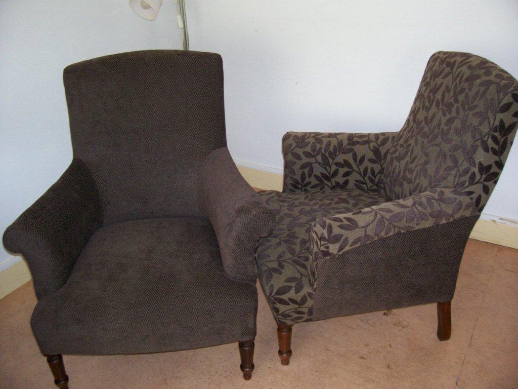 Retapisser Un Fauteuil Prix fauteuil anglais - made in chiner