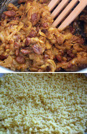 couscous tfaya 1