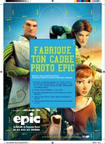 film epic cadre photo