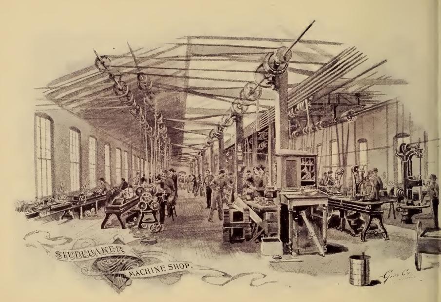 Images du fonctionnement de l'entreprise Studemaker