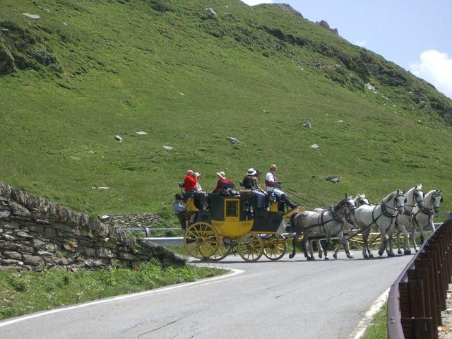 """Commentaires des photos dans l'article """"coaching dans les Alpes"""""""