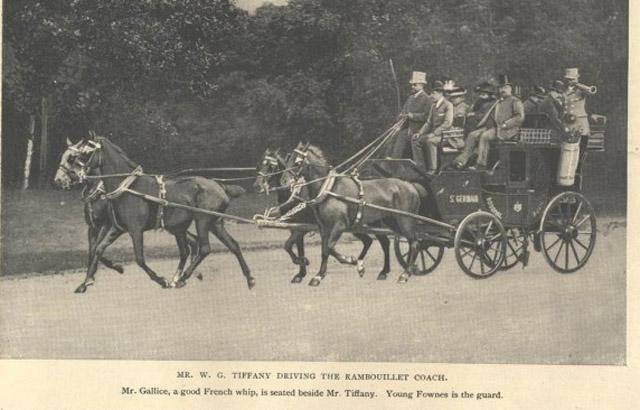 """Album en lien avec l'article """"road coach; la carrosserie française 1793"""""""