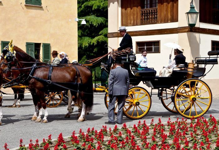 Album - concours-elegance domaine Bussolera 2012