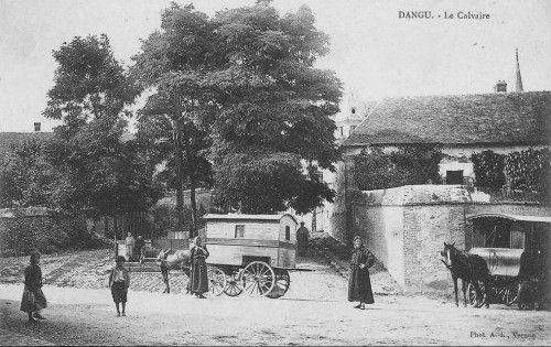 Album - roulottes-voyageurs; manouches,
