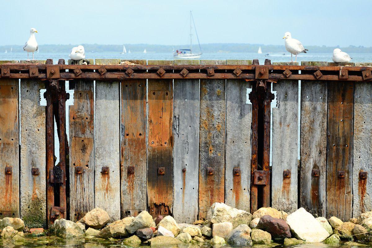 82 Yarmouth, Ile de Wight