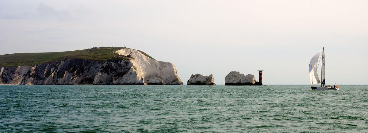 94 Les Needles, Ile de Wight