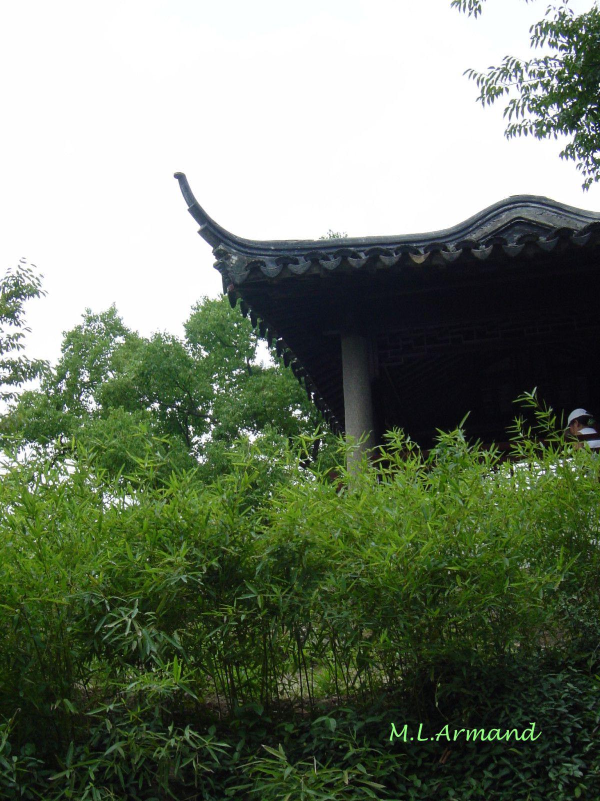 Album - Jardins-prives-de-Suzhou--Shanghai-Chine