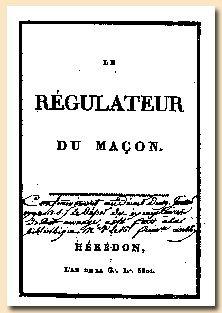 Regulateur 001