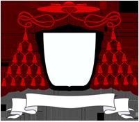 Lacs cardinal