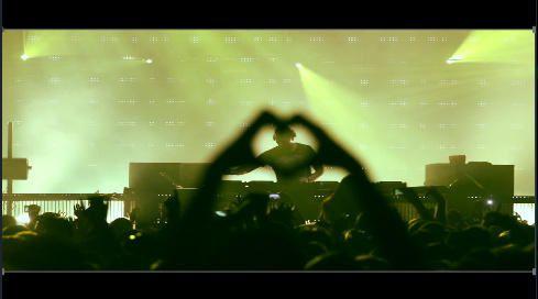 Tiësto Chicago - UIC Pavilion 07 dec 2012 (3)