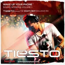 Tiesto - Miss You
