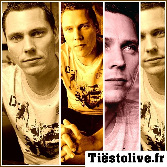 Tiësto & Guess second capsule coming out in May 2013