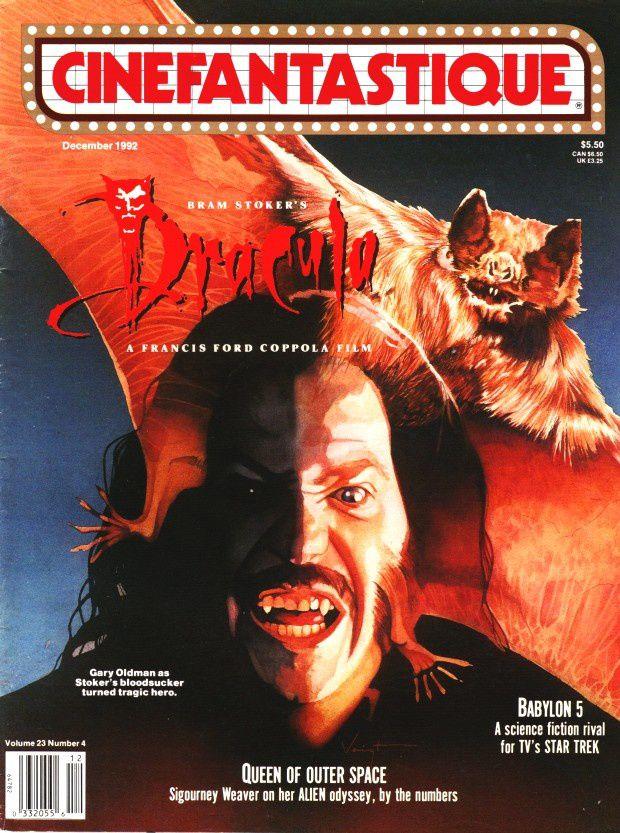 Dracula - Cinefantastique