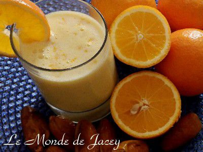 Orangenshake (4)