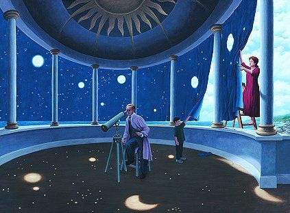 Rob Gonsalves AstralProjections