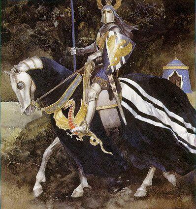 perceval chevalier