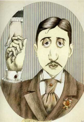 proust-by-pericoli
