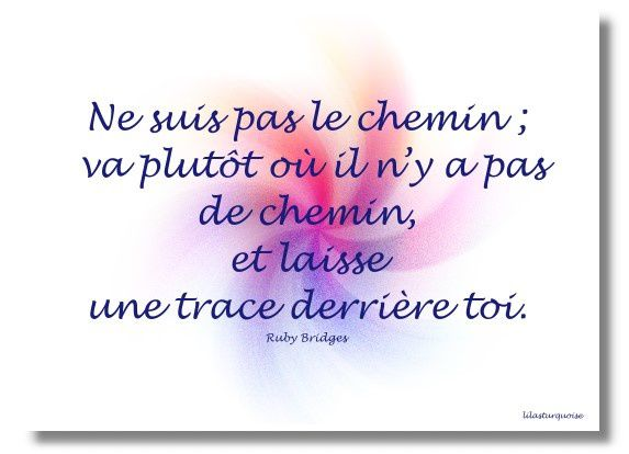 citations d'encouragement