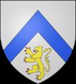 110px-Blason ville fr Stenay (Meuse) svg