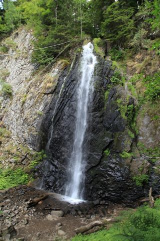 Cascade du Queureuihl