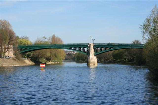 Pont de Saint-Maur