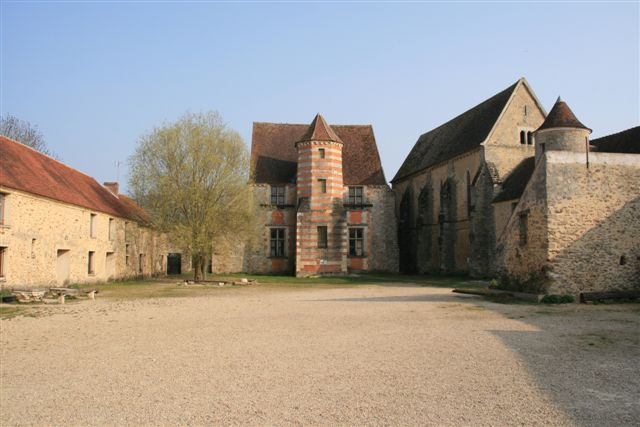 Coulommiers commanderie