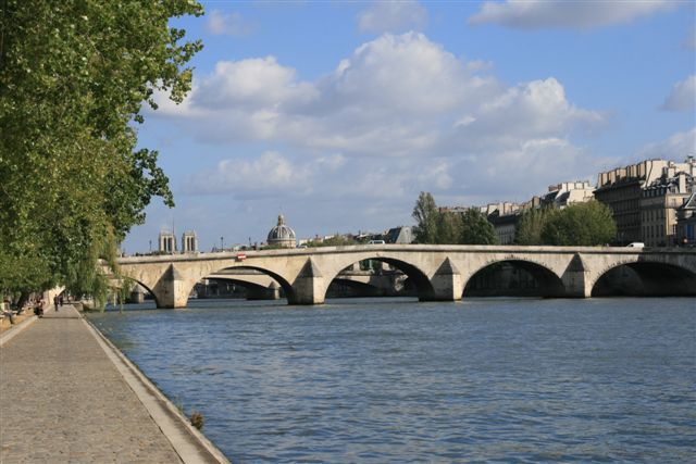 PARIS-pont royal